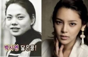 '박시연 도플갱어' 김수미, 전설의 리즈시절 사진 이정도?